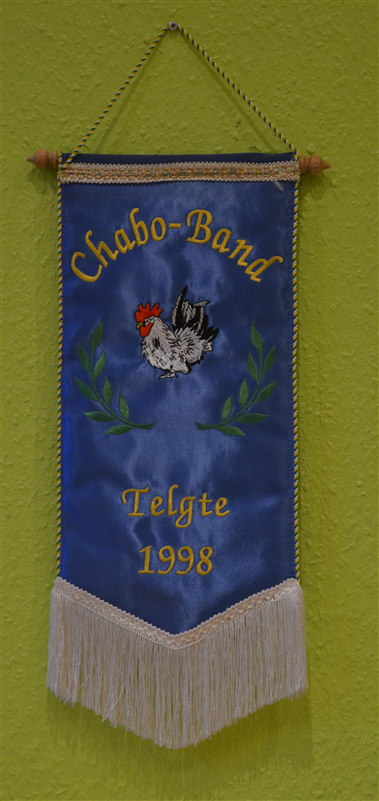 Chabo Band Telgte 1998