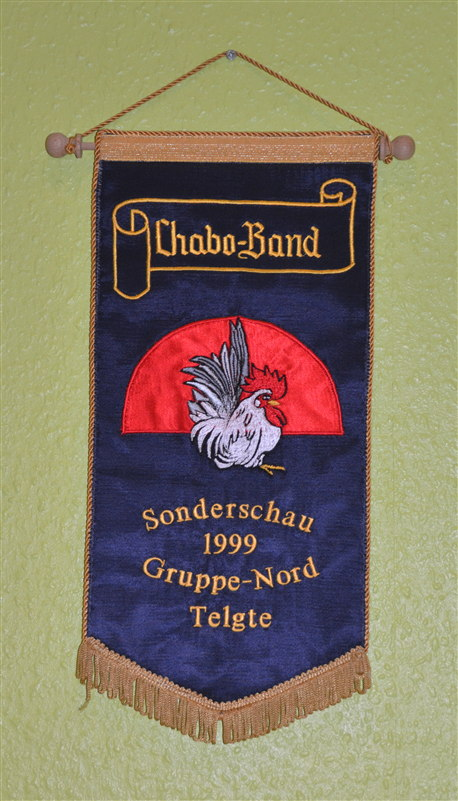 Chabo Band  Telgte 1999